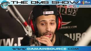 Video ENIMA INTERVIEW @ DMS RADIO SHOW (La vidéo qui circule sur le net, des haters et projets futurs) MP3, 3GP, MP4, WEBM, AVI, FLV Oktober 2017