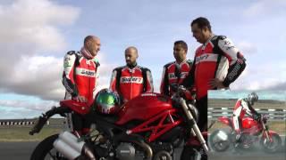 8. Ducati Monster 1100 Evo