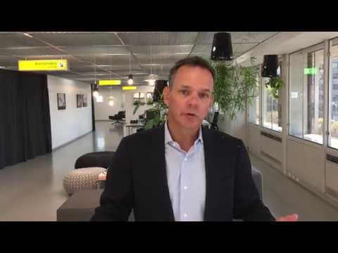Μήνυμα του Ολλανδού πρέσβη στην Ελλάδα Caspar Veldkamp για το τέλος του μνημονίου