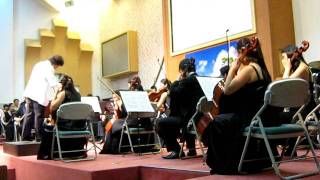 Goseong-gun South Korea  city images : W Philharmonic Orchestra South Korea 1