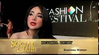 SOCIAL CLUB MNC Lifestyle Eps I Fashion Festival 2015 Seg 3