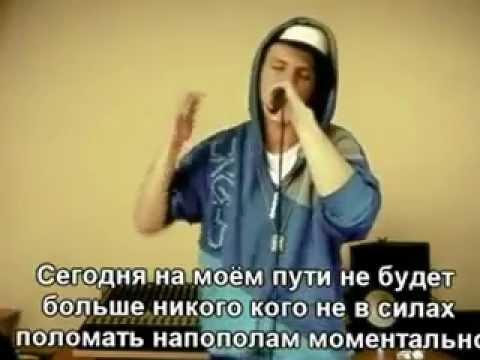 Dragn - Самый Быстрый Рэпер в России (2011)