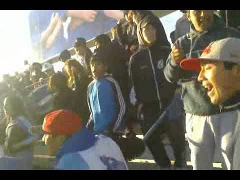 La Banda Del Sandia La Hinchada Mas Descontrolada - La Banda Del Sandia - Guillermo Brown