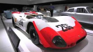 Loctite Products&Porsche - English