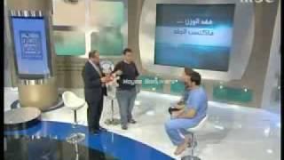 التفاح الاخضر و دكتور خالد جودت ٢