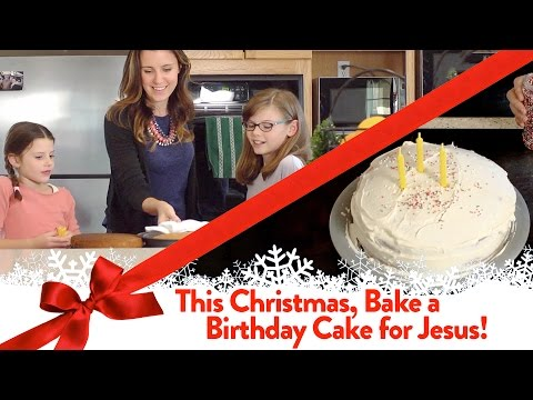 The Young Messiah (Viral Video 'Make a Birthday Cake for Jesus')