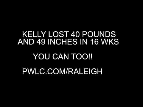 My Wife Kelly's PWLC Before And After Photo Shoot