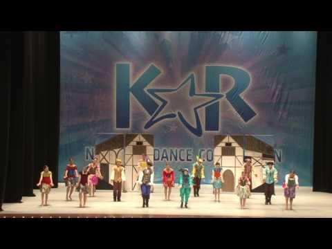 Best Musical Theater // WELCOME TO THE RENAISSANCE - Ms. Karen's Dance Studio [Memphis, TN]