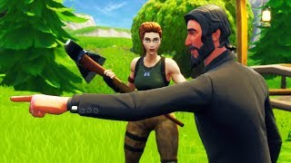 How To Train Your Noob | A Fortnite Film [Cinematic Animation]