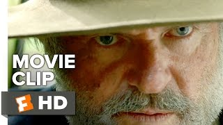 Hunt for the Wilderpeople Movie CLIP - Raised by Wolves (2016) - Sam Neill, Julian Dennison Movie HD