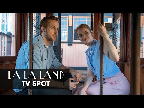 La La Land (TV Spot 'Acclaimed')
