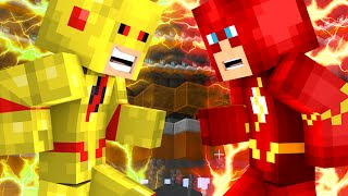 The Flash - Professor Zoom - Minecraft Roleplay - Part [2]