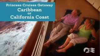 Princess Cruises Getaways Video