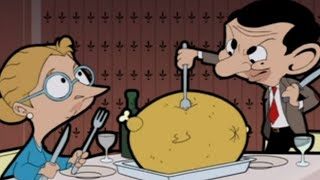 MrBean - Mr Bean - Dinner for Two