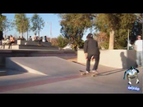 noho - check out this montage - http://www.youtube.com/watch?v=ghkULydZg3w NOHO plaza skateboarding montage Featuring Eljay McLucas James Ursua Doug Des Autels Plea...