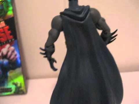 DC Direct Batman from Superman /  Batman Apocalypse