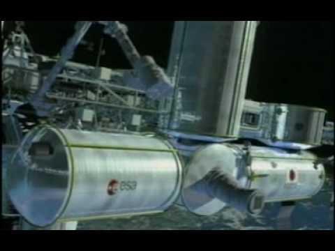 Transbordadores espaciales -5-