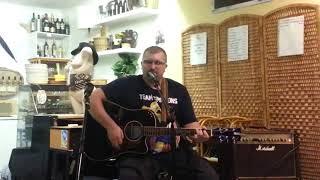 Video Karel Malcovský - Láska bez hranic - 2.3.2013 (Zašití písničkáři