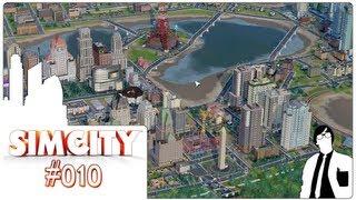 Let´s Play SimCity #010 [Deutsch][HD+] - Dumme Menschen Und Ein Casino