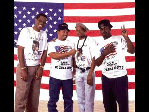 2 Live Crew - Shake A lil' Somethin'
