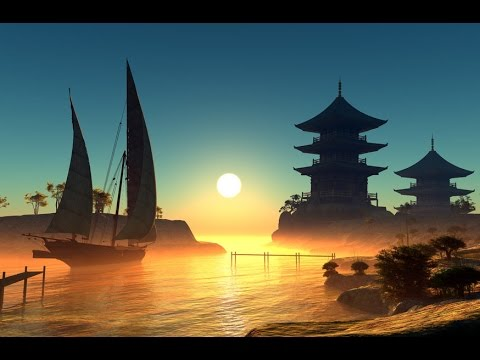 2 Hour Shamanic Tibetan Meditation: Calming Music, Sooting Music, Deep Meditation Music ☯181