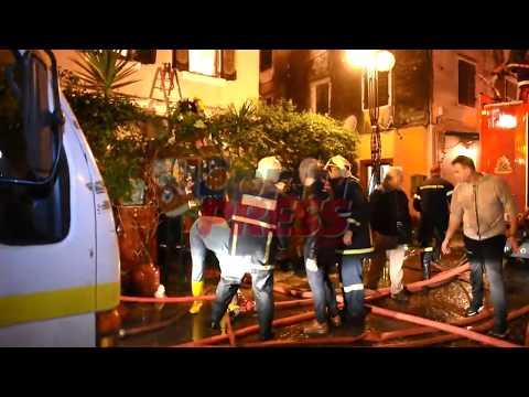 "Video - Κέρκυρα-φωτιά: Διασωληνωμένος ο τραυματίας-""Θαύμα"" για μάνα και κόρη-Δραματικές εικόνες (video)"