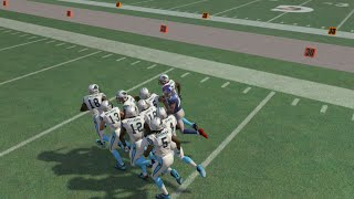 Can Odell Beckham Catch a 50yd TD Pass While Covered by 11 Pro Bowl DBs ALL AT THE SAME TIME?