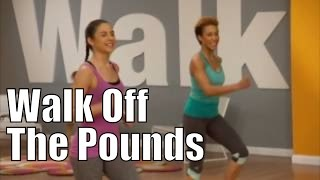 If you like this segment of our Walk Workout titled Walking Off the Pounds, the full Walk is available at walkathome.com!----Download, stream or purchase our latest DVDs and accessories in our online store: » http://store.walkathome.com» Visit our official website: http://walkathome.com/» Subscribe to our YouTube channel: https://www.youtube.com/user/walkathomemedia?sub_confirmation=1Get the latest workouts & walking accessories:» Shop: http://store.walkathome.com» Download mobile app: http://walkathome.com/your-daily-walk-app/About Walk at Home:» The nation's #1 walking brand: http://walkathome.com/about-us/» FAQs: http://walkathome.com/general-faqs/» Contact: http://walkathome.com/contact-walk-at-home/Follow Walk at Home:» Facebook: https://www.facebook.com/LeslieSansone» Twitter: https://twitter.com/LeslieWalks» YouTube: https://www.youtube.com/user/walkathomemedia?sub_confirmation=1» Instagram: https://www.instagram.com/walkathome/?hl=en» Official website: http://walkathome.com/Leslie Sansone's Walk at HomeWalk at home workout