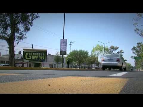 RMV y Gali inauguran pavimentación de calles alrededor del Parque Ecológico.