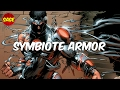 Who Is Marvel 39 S Quot Symbiote Iron Man Quot Endo Sym Armor Tony Outdid Himself