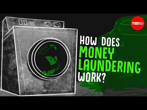 How to Launder Money