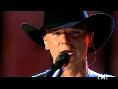 Kenny Chesney: The Good Stuff - Live Tennesse Homec ...
