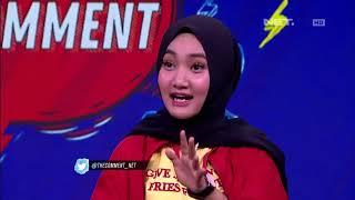 Video Walaupun Sulit Fatin Shidqia tetap BisaMenebak lagu, Keren! (4/4) MP3, 3GP, MP4, WEBM, AVI, FLV Mei 2018