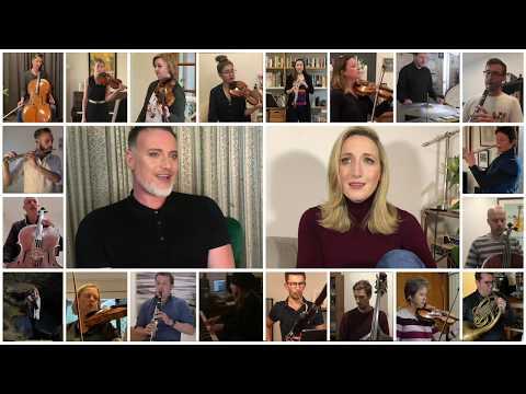 'Quiet' with Tim Minchin, Hayden Tee & Sydney Symphony Orchestra
