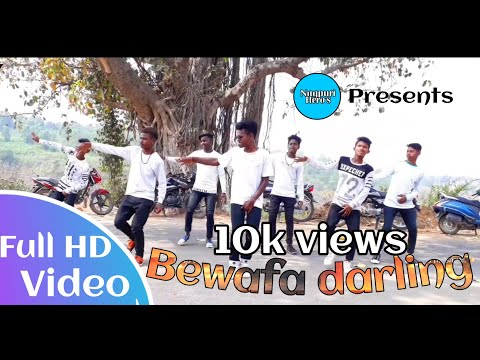 Video Bewafa darling cover dance 1080p video Rooney munder New dancing video created by download in MP3, 3GP, MP4, WEBM, AVI, FLV January 2017