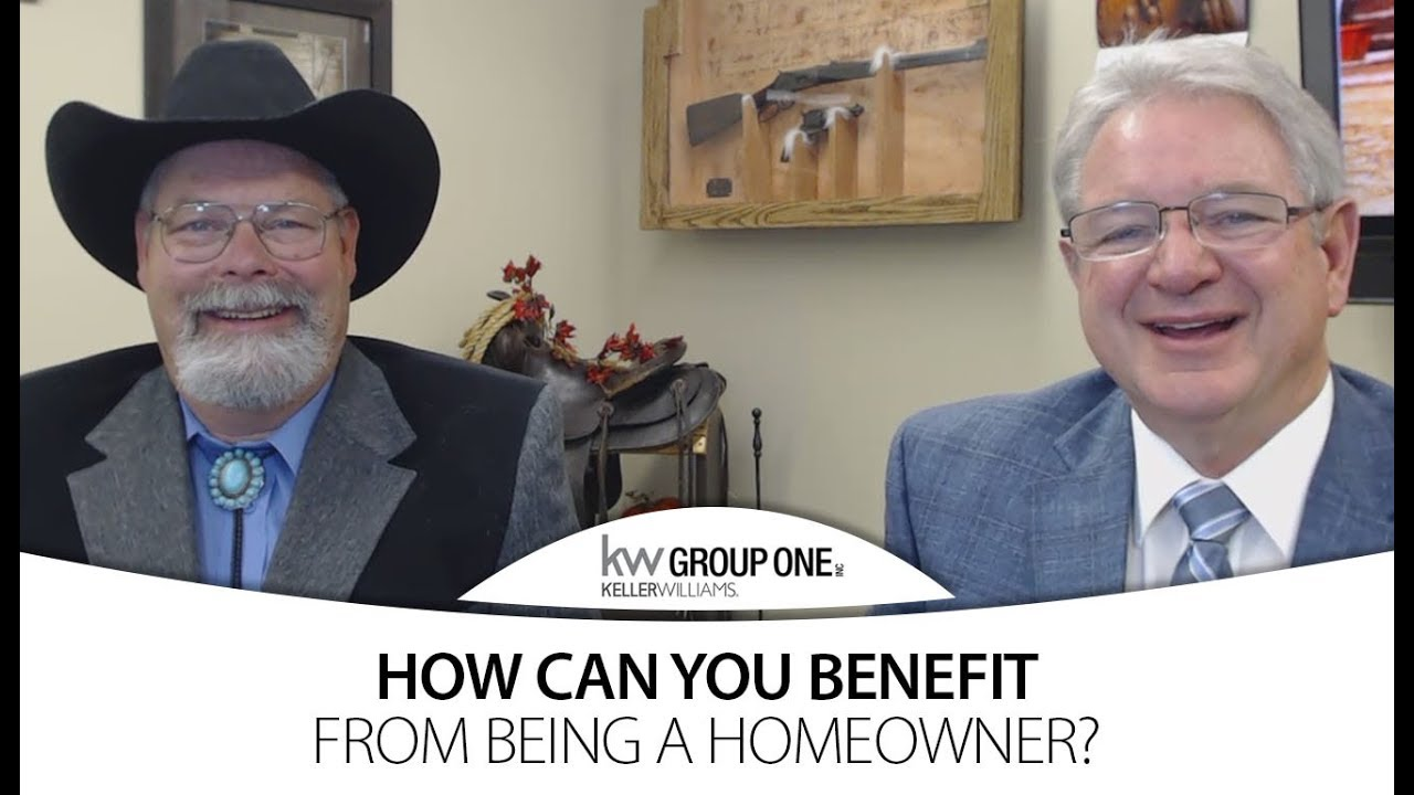 The Tax Benefits That Come With Owning a Home