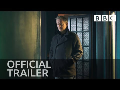 Body parts appear on the beach in tense new Shetland Series 5 trailer - BBC