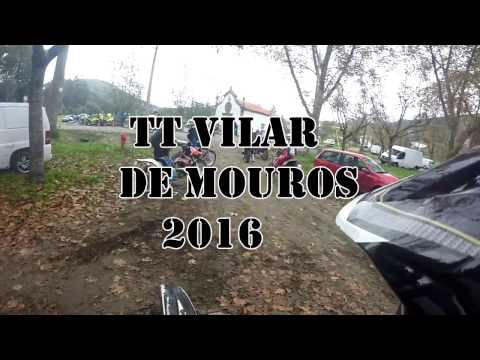 TT Vilar de Mouros 2016 (видео)