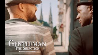 image of Gentleman - Imperfection feat. Aloe Blacc [Official Video]