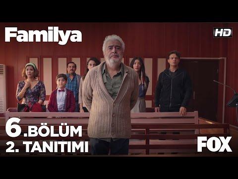 Familya 6. Bölüm 2. Fragmanı