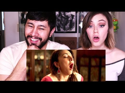 LUST STORIES | Netflix | Karan Johar | Anurag Kashyap |Trailer Reaction!