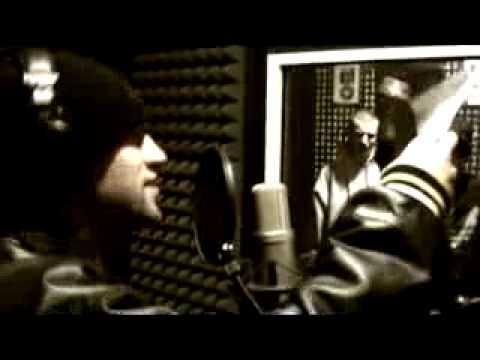 Айк Дым & Витя АК & Mic Dogg & Bugz & 9 Грамм - Желтая Бандана (2010)