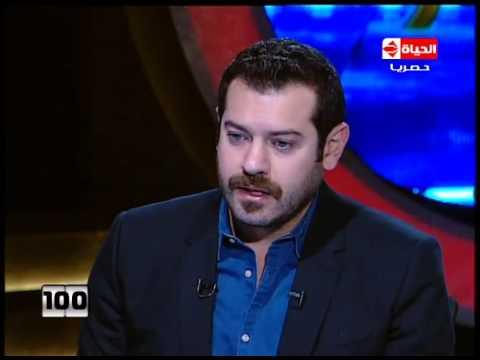 شاهد- عمرو يوسف: بسمة تم استبعادها من الحياة الفنية لأنها زوجة عمرو حمزاوي