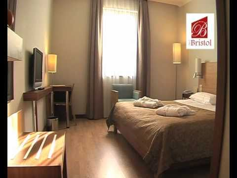 YouTube Video of Boutique Hotel Bristol**** - Budapest