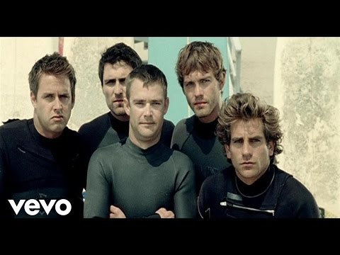 Someone Like You - Safetysuit