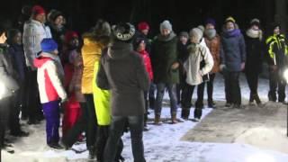 Алексин 2016. Рождественские встречи.
