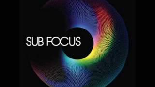 Sub Focus - Rock It