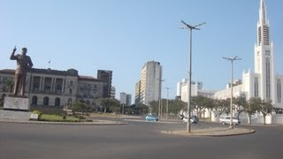 Maputo Mozambique  City new picture : Maputo City - Mozambique