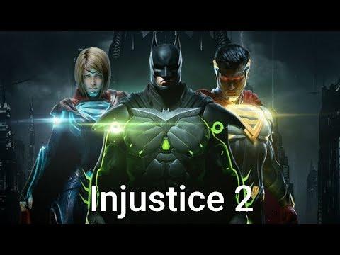 Best Action Movies 2019 Batman Full Movie Injustice 2 Batman Ending Superhero Best Action Movies HAQ