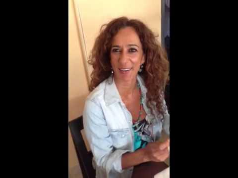 La Voz España: reunión en el almuerzo